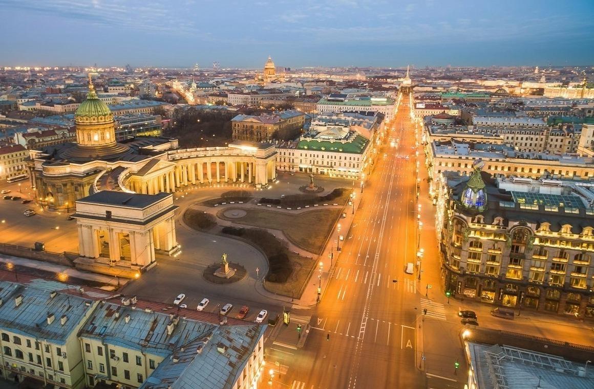 Невский проспект, Россия