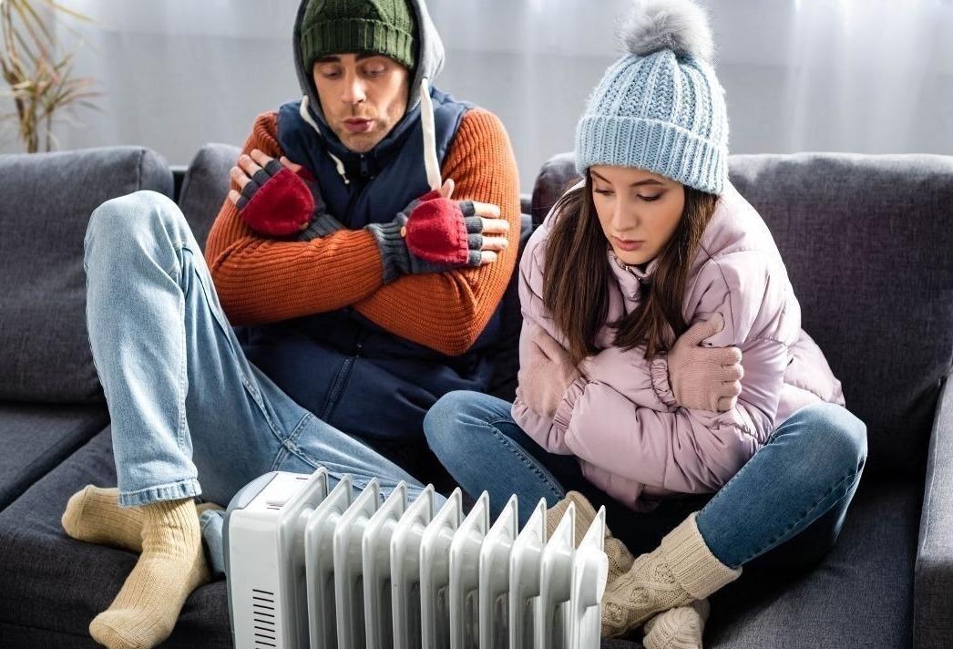 холодная квартира