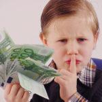 ребенок и соцпомощь