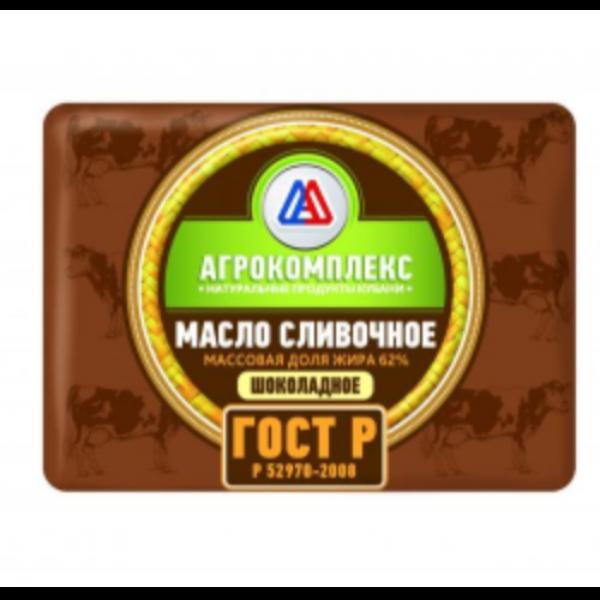 шоколадное масло Агрокомплекс