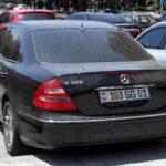Можно ли ездить на авто с армянскими номерами в России в 2020 году