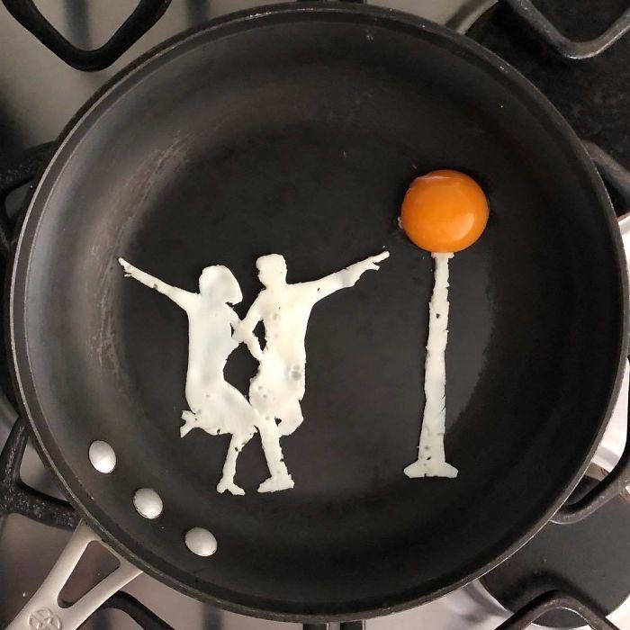 диско на сковороде Бальдини