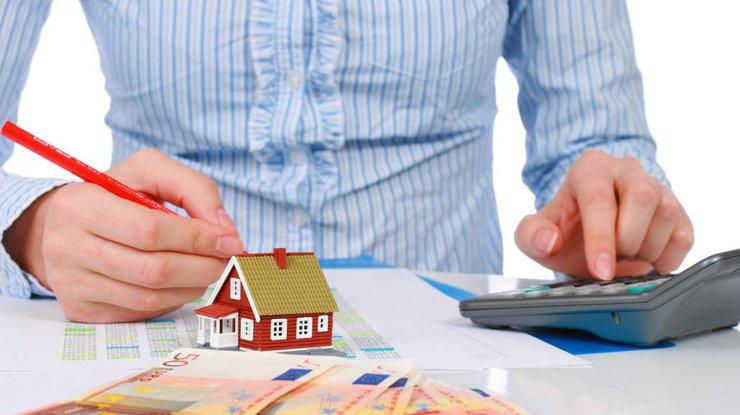 просчет процентов по ипотеке