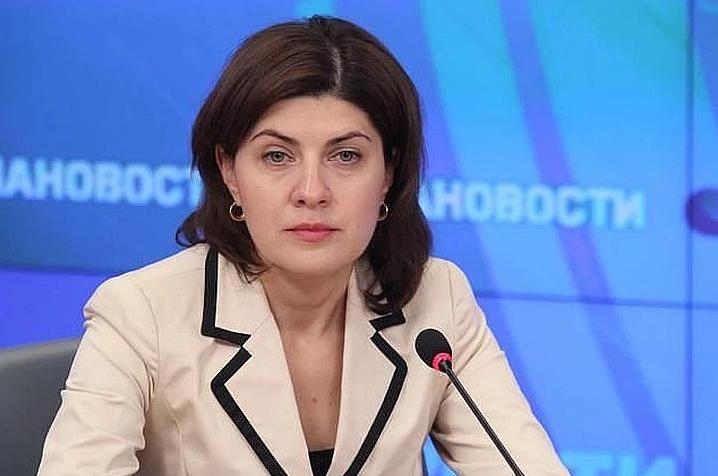 Марина Лукашевич