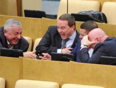 депутаты Думы