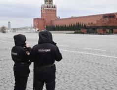 Введут ли самоизоляцию в сентябре в Москве в 2020 году