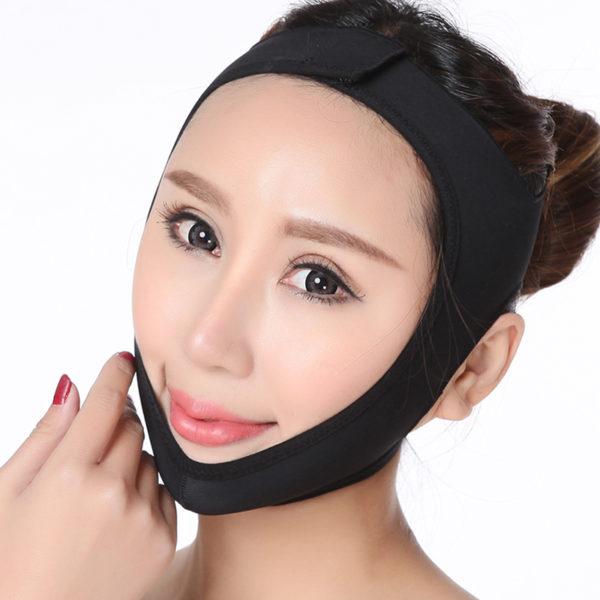 маска бандаж для лица