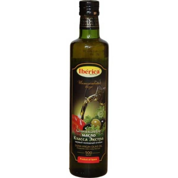 оливковое масло Iberica