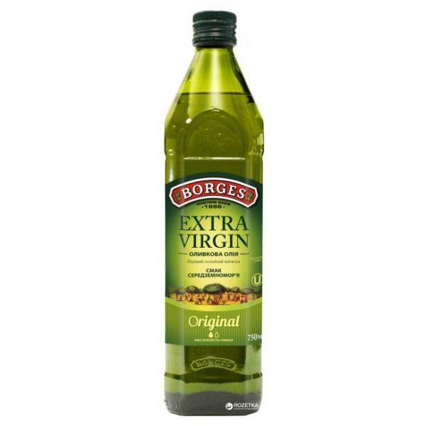оливковое масло Borges