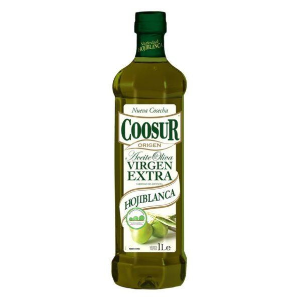 оливковое масло Coosur