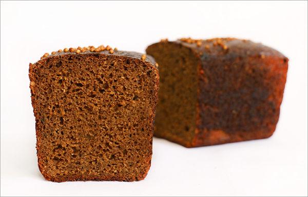 бородинский хлеб Натурпродукт