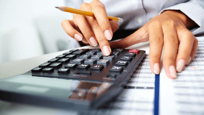 считать на калькуляторе
