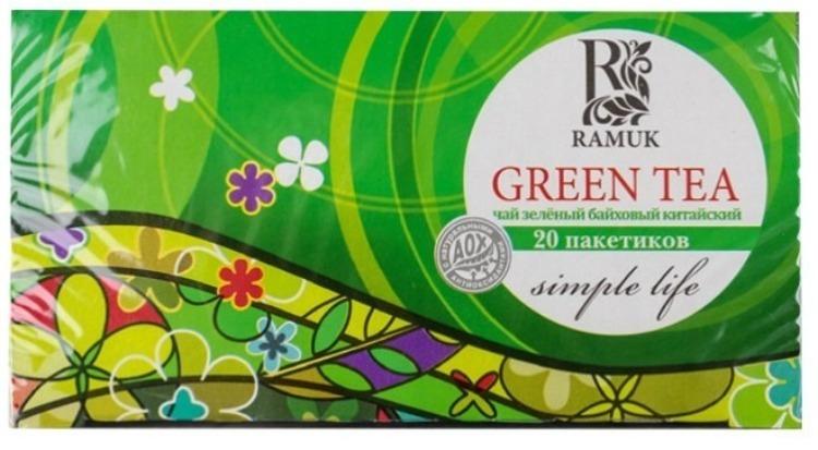 чай Ramuk