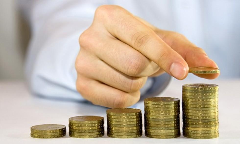 складывать монетка к монетке
