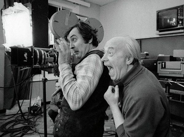 советские кинематографисты