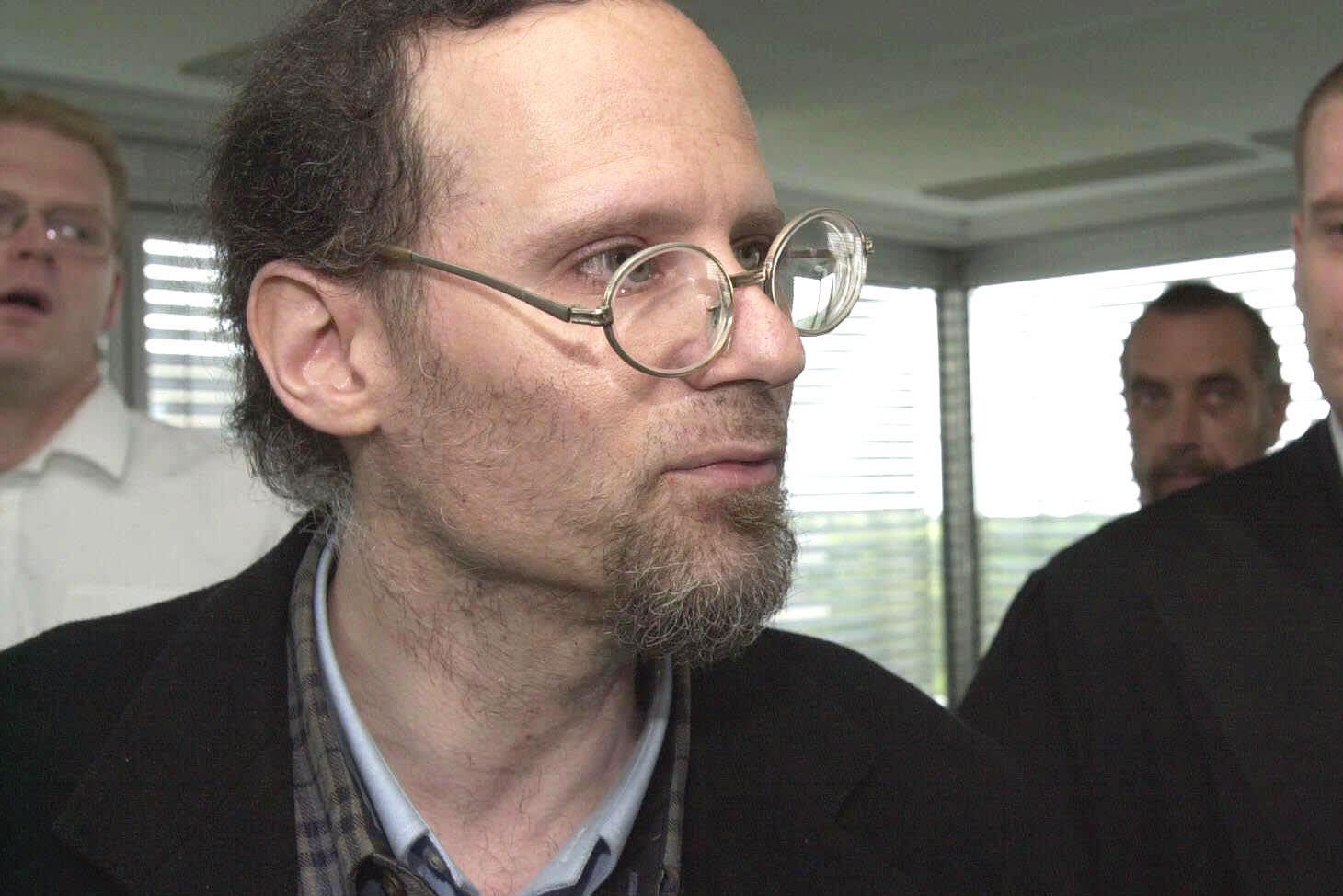 Мартин Френкель