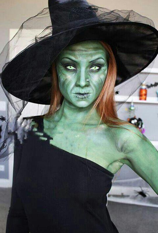 Образ ведьмы