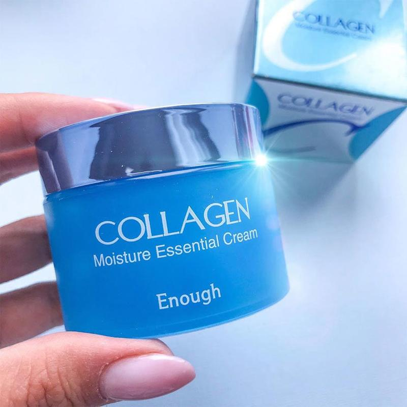 Enough Collagen Moisture Essential