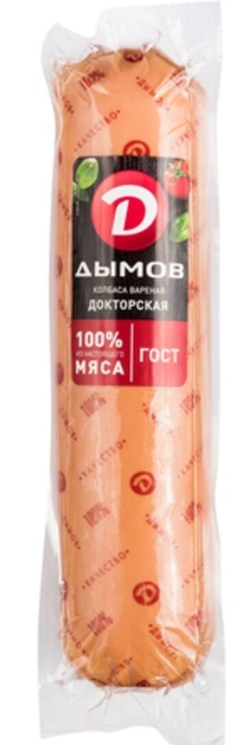 колбаса Дымов