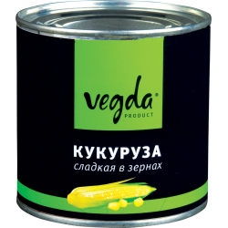 кукуруза Vegda