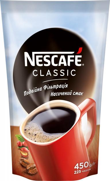 растворимый кофе нескафе