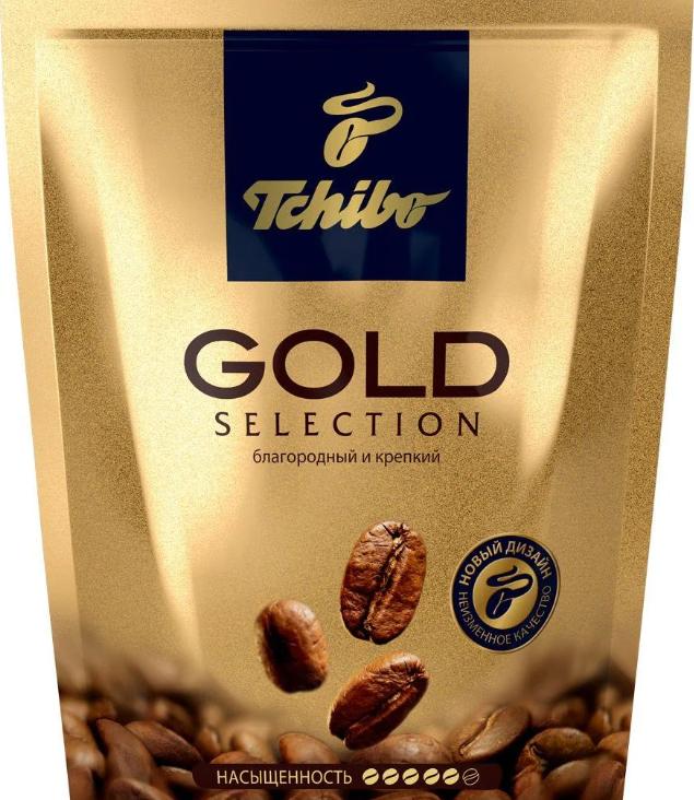 растворимый кофе чибо