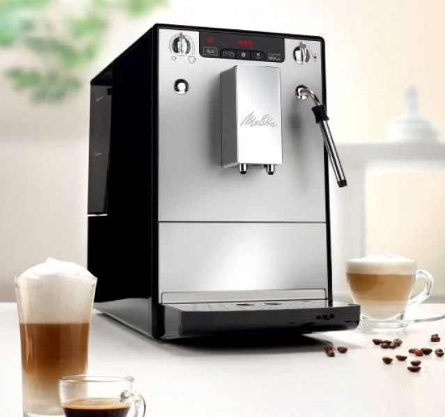 кофемашина Melitta Caffeo Solo&Milk