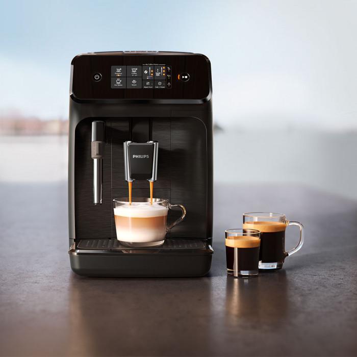 кофемашина Philips EP1220