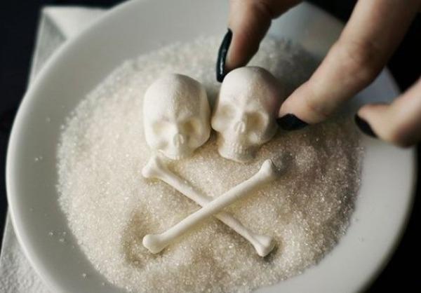 сахар от Snow Violent