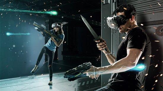 VR-квест