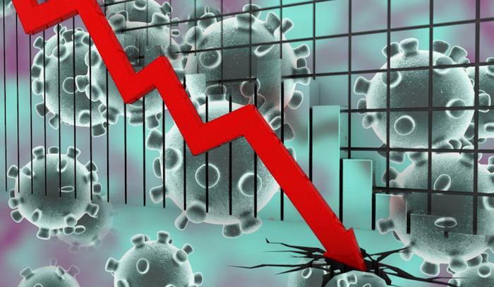 кризис коронавирус
