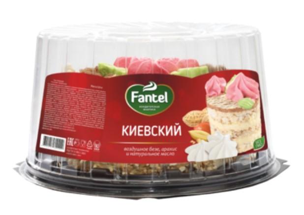 киевский торт Фантэль