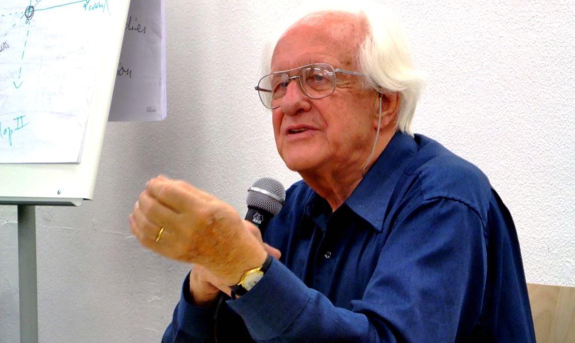 Йохан Галтунг