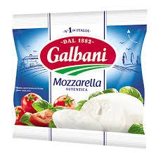 моцарелла Galbani