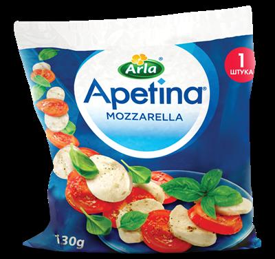 моцарелла Arla Apetina