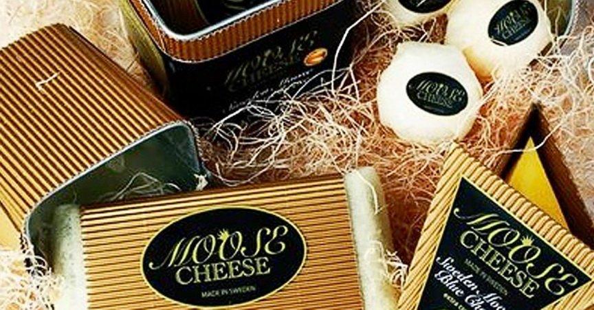 Moose House сыр