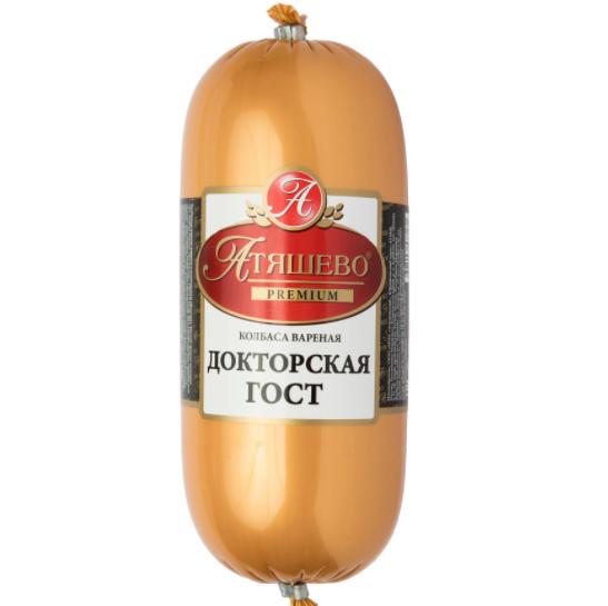 докторская колбаса Атяшево