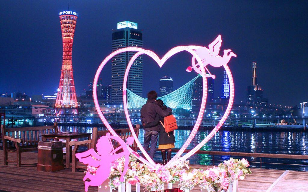 фотозона к дню Валентина