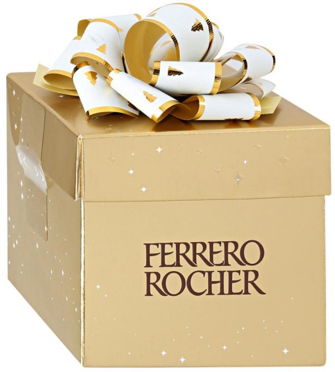 конфеты Ferrero Rosher
