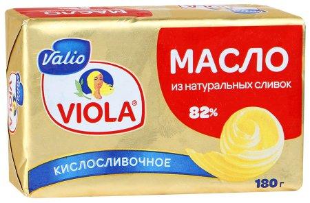 Сливочное масло Viola