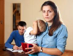 Сколько процентов от зарплаты алименты на 1 ребенка в России в 2021 году