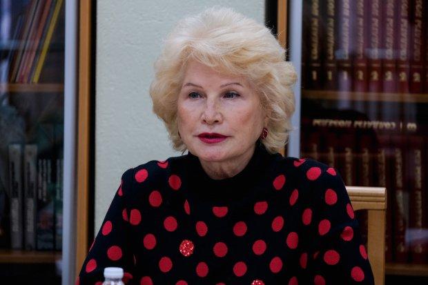 Светлана Казаченок