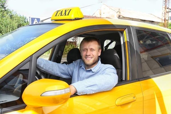 таксист