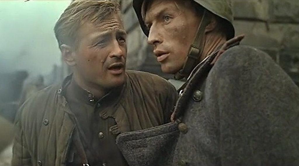 Кадр из фильма Последний штурм