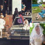 Свадебные фото СССР