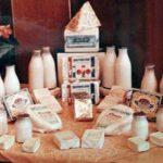 Молочные продукты СССР