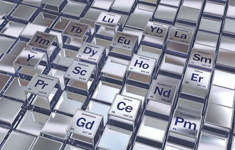 Обозначение металлов
