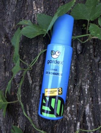 Gardex Classic от комаров