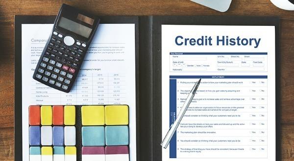 Калькулятор и кредитная история