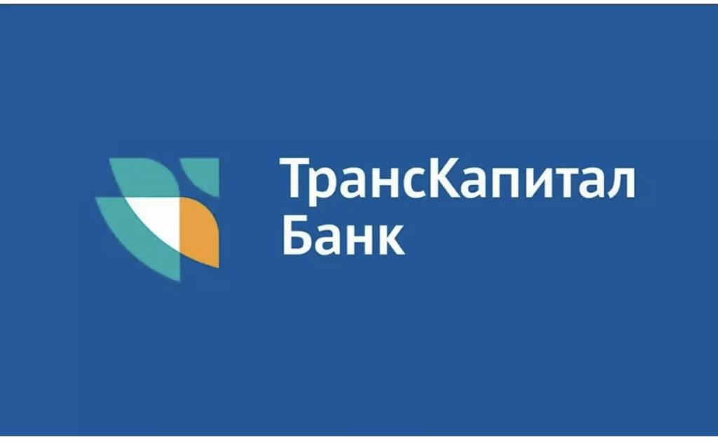 Логотип ТКБ